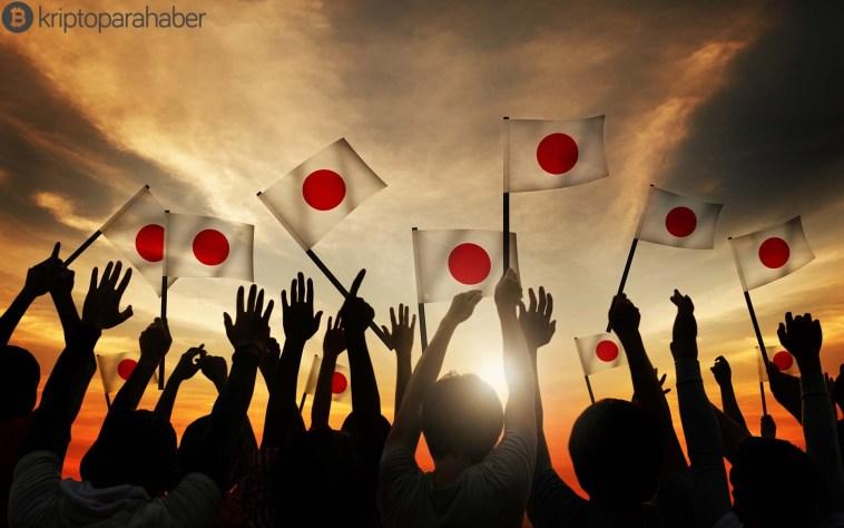 Japonya'da 3,5 milyon kişi kripto paralara yatırım yapıyor