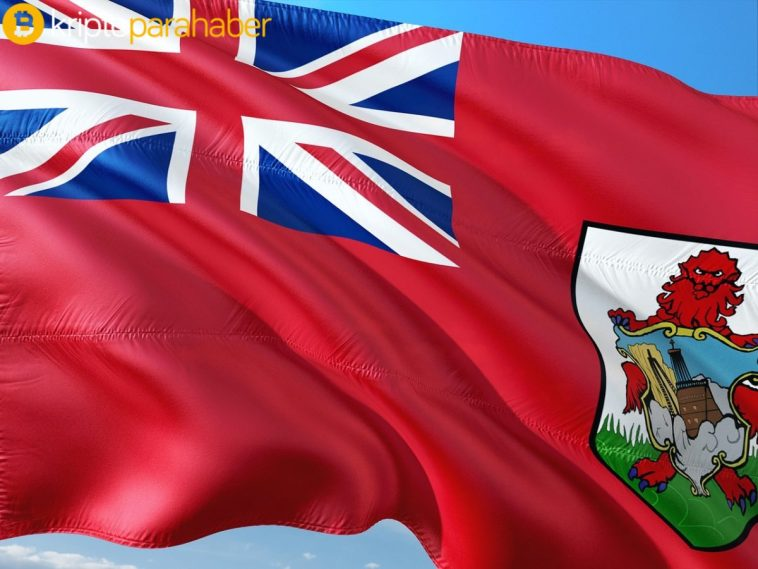 Bermuda kripto paralara yönelik düzenlemeleri halka danışıyor