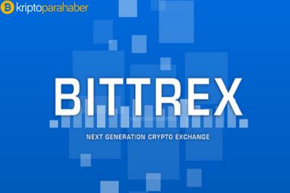 Bittrex yeni kullanıcı kayıtlarını kabul etmeye başladı