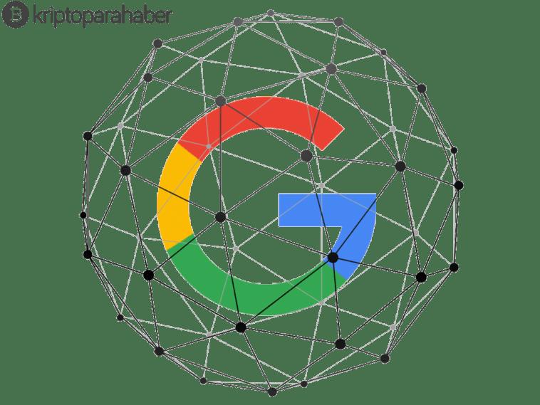 Eski Google çalışanlarından dev Blockchain hamlesi