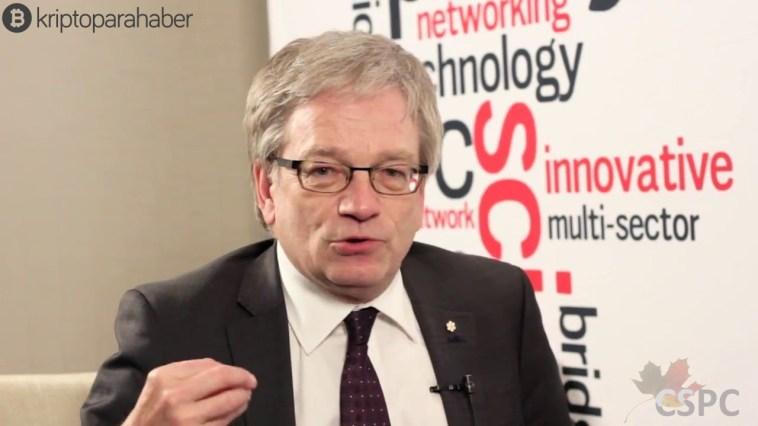 Quebec'in ilk baş bilimcisi, kripto paralara yönelik kaygıları reddediyor