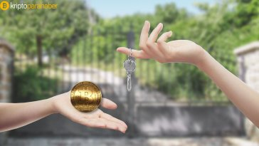 New York Konağı kripto para karşılığında satılığa çıkartıldı