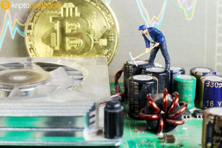 Bitcoin madenciliği artık kârlı değil