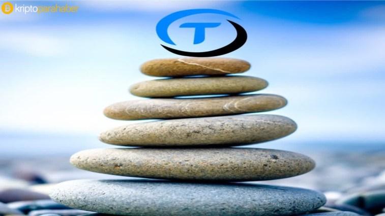 Binance'de listeleneceği duyurulan TrueUSD, yüzde 40 değer kazandı