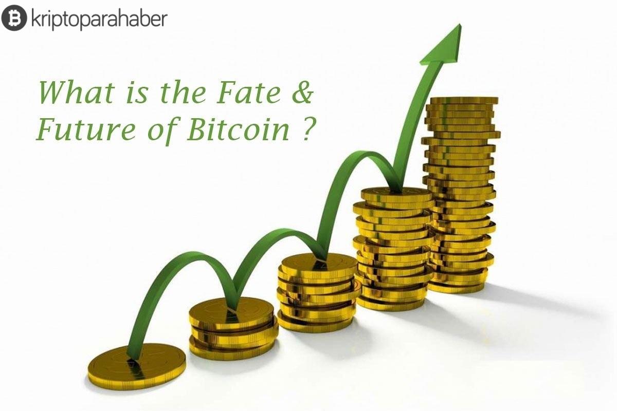 Bitcoin'in kaderi ne olacak? Uzmanlar iki olasılık öngörüyor!