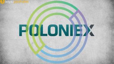 Poloniex Borsası USDT çiftlerini talep üzerine ekledi