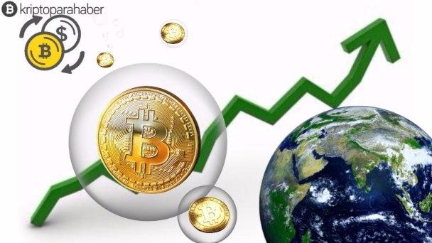 Bugüne kadarki en iyi 5 Bitcoin fiyat tahmini