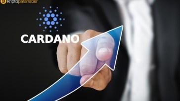 Cardano'nun haftalık raporu yatırımcılara umut veriyor