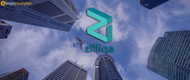 Zilliqa (ZIL) fiyatını hızla yükseltebilir