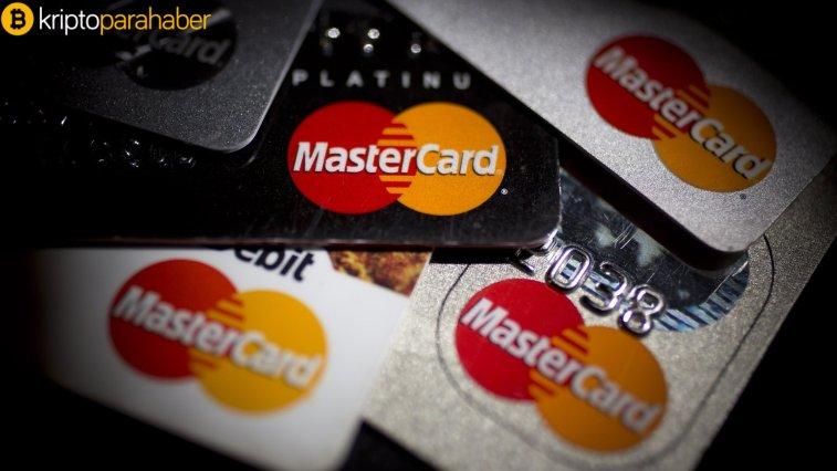 Ödemeler devi Mastercard