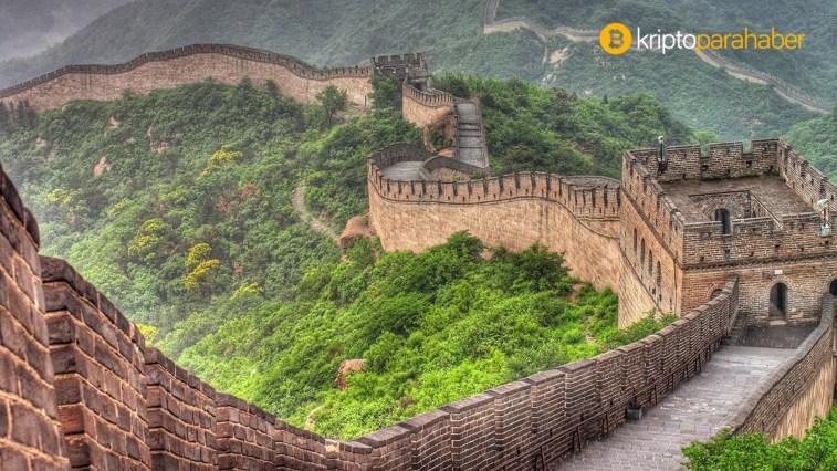 """Çin'in en büyük üçtelekomşirketi tarafından """"blockchain geliştirme"""" amacıyla kurulan bir araştırma grubunun, ilk toplantısını 23 Temmuzda gerçekleştirdiği açıklandı. Bu araştırma grubuChinaMobile,ChinaUnicomveChinaTelecom'unortaklaşması ile oluştu."""