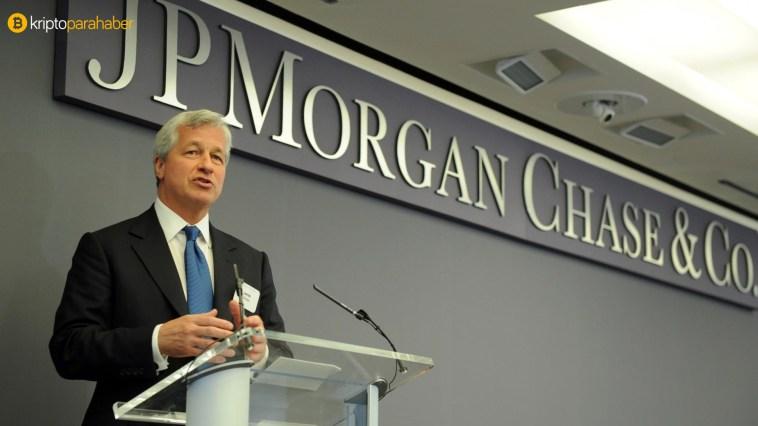 Sıcak Gelişme: JP Morgan, kendi kripto parası olan ilk ABD bankası oldu