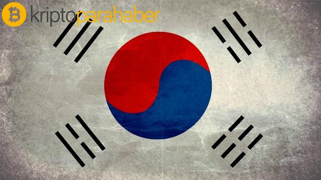 Güney Kore'de ICO yasaklamasına rağmen kripto faaliyetleri devam ediyor