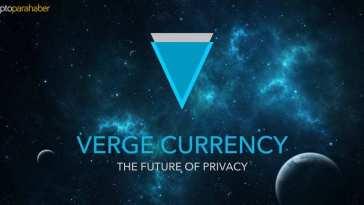 Verge (XVG) güvenlik ve kullanıcı odaklı yenilikler duyurdu