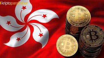 Kripto paralara yatırım konusu Hong Kong'luların gündeminde