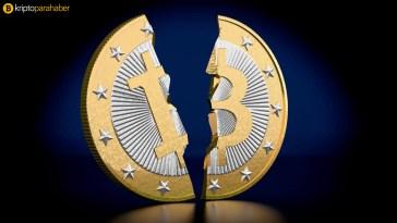 Bitcoin halving kötü sonuçlara mı sebep olacak?