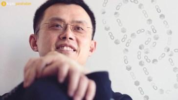 BTC 4k olunca, Binance CEO'su ilk kez Bitcoin fiyat tahmini yaptı