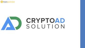 CryptoAdSolution