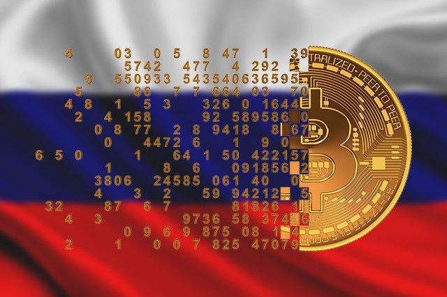Rusya'dan büyük hamle: Kripto para birimi bölgeleri kuruluyor