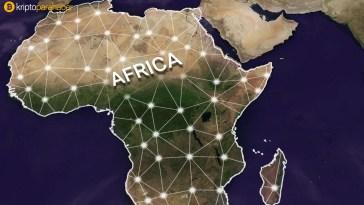 Nijerya Blokchain ile tüm kıtaya hizmet verecek