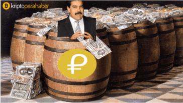 Petro Venezuela'nın ABD'ye karşı umudu