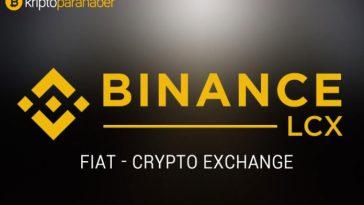 Fiat parayla kripto para ticareti ilk büyük kripto para birimlerinde olacak
