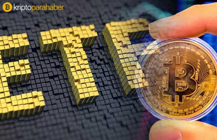 Dev iddia: ETF'ler kabul edilirse Bitcoin 58.000 dolar olacak!
