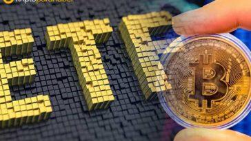 ETF'ler kabul edilmesi piyasa değerini 1 tirilyona çıkaracak