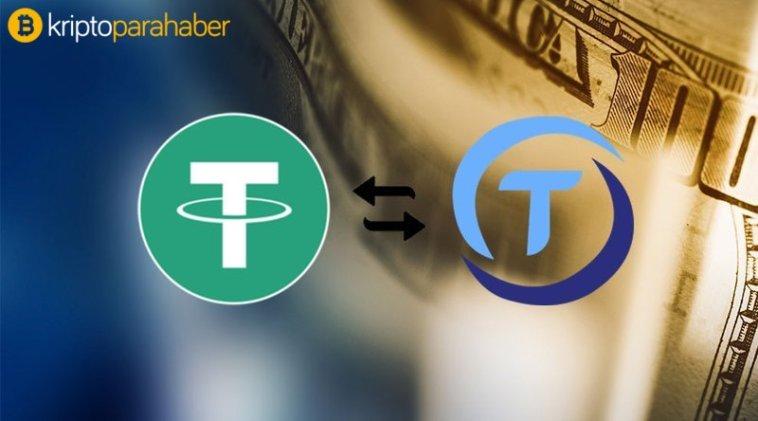 Digifinex Borsası Tether'a inanmıyor!