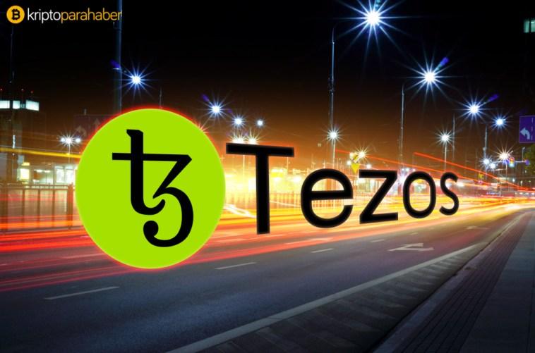 Dev Bitcoin borsası Binance, Tezos (XTZ) desteğini açıkladı!