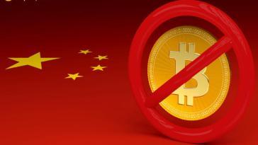 Çin kripto yasakları Ağustos ayında çok konuşuldu