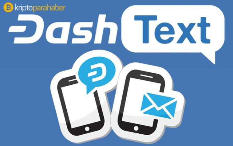 Dash Text Venezuelalılar için mükemmel bir alternatif