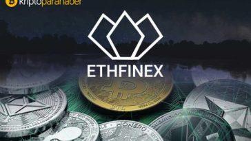 Tartışmalı Bitcoin borsasından kritik Ethereum hamlesi