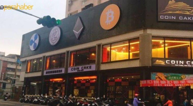 Tayvan'da kripto paralar günlük hayatta limitli kullanılacakanılacak
