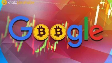 Google Bitcoin kara liste iddialarına yanıt veriyor