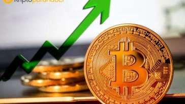 Ünlü uzmandan devasa Bitcoin tahmini geldi