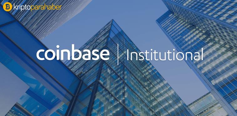 Coinbase New York ofisi finansal hizmetler ve teknoloji arasında köprü kuracak