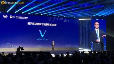 BYD VeChain ile karbon kredisi oluşturacaklar