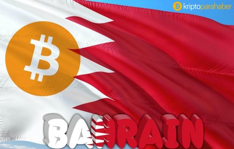 Bahreynli Bakan Blockchain kullanımını arttırmak istiyor