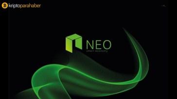 NEO MainNet ile CGAS – GAS 1:1 oranında eşleşecek
