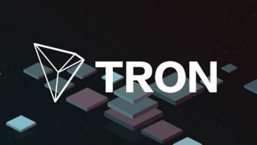 Tron Blockchain