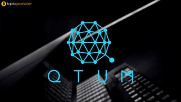 Asya pazarı Qtum fırtınası yaşayacak.