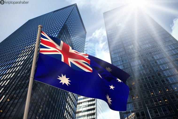 Avustralya Menkul Kıymetler Komisyonu, ICO düzenlemesine gidiyor