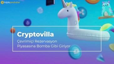Cryptovilla