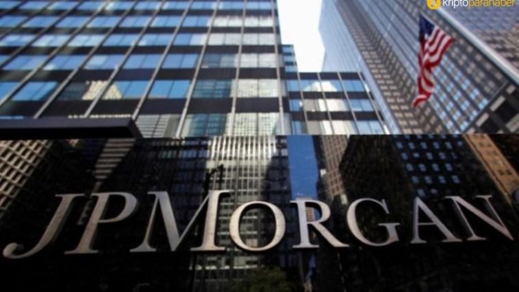 JPMorgan Blockchain ödemeler denemesini genişletiyor