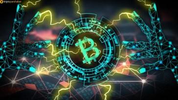 Bitcoin'in sıradaki parabolik hamlesi nedir?