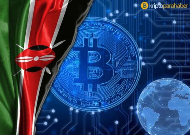 Kenya Blockchain ve kripto ekosistemini yasal bir çerçeveye oturtacak