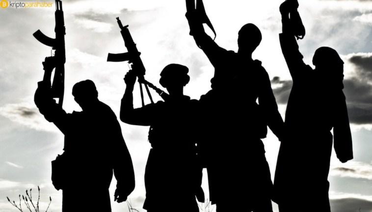 Europol çalışmasına göre, kripto paralar terörist saldırıları finanse etmiyor