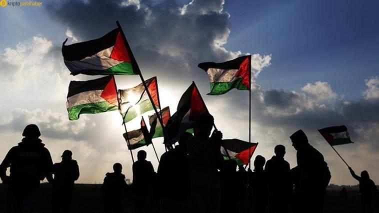 Filistinliler Bitcoin kullanmaya başladı - Kripto Para Haber