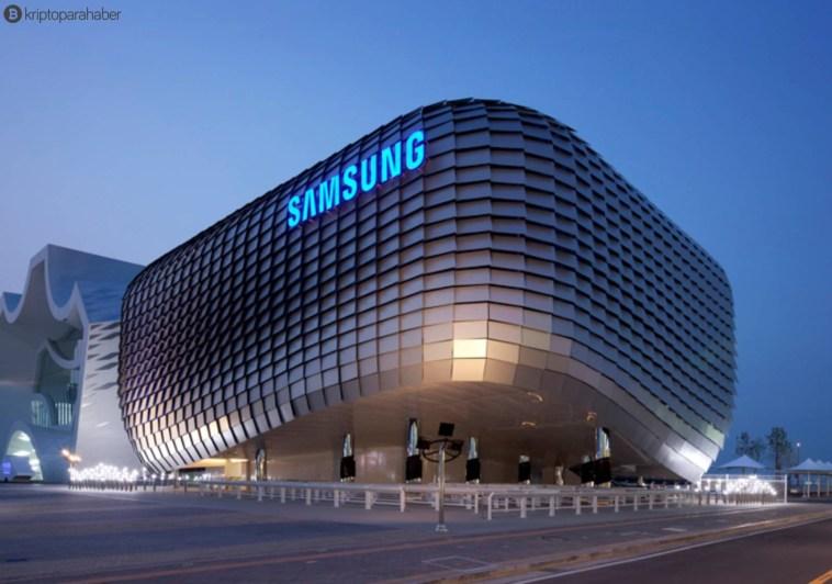 Samsung ve Squire Mining yeni ASIC yongaları inşa edecek